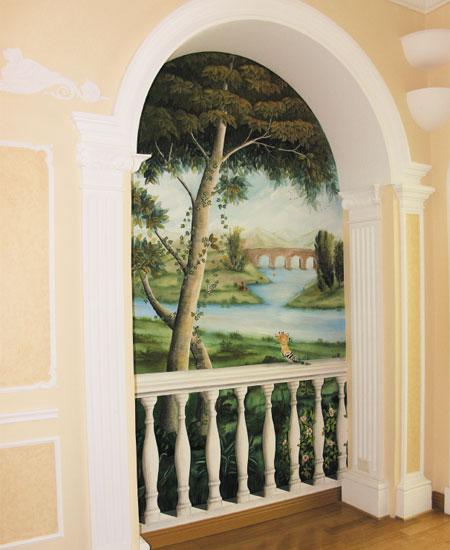 Stucchi cecere - Stucchi decorativi per interni ...