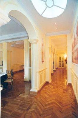 Stucchi decorativi roma stucchi decorativi roma stucchi - Archi in gesso per interni ...
